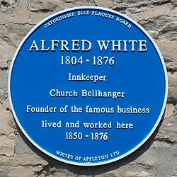 Photo of Blue plaque № 31344