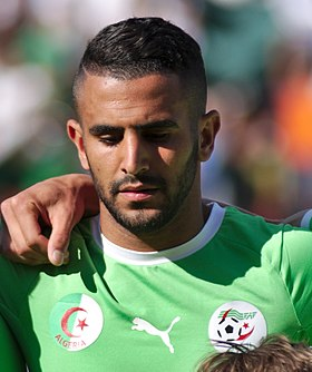 Image illustrative de l'article Riyad Mahrez