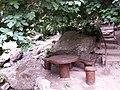 Algerie Blida Chiffa Source de Singes (30).jpg