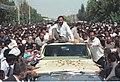 Ali Khamenei in Birjand - Public welcoming ceremony (7).jpg