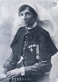 Alice Ross-King Australian military nurse
