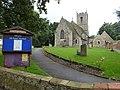All Saints Church, Hartford, Huntingdon-geograph.org.uk-4150469.jpg