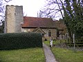 All Saints and St.Margarets Church, Chattisham - geograph.org.uk - 1175533.jpg