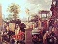 Allegorie de l Occasion Frans II Francken 1628.jpg