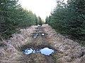 Allt Ghabhar path - geograph.org.uk - 331477.jpg