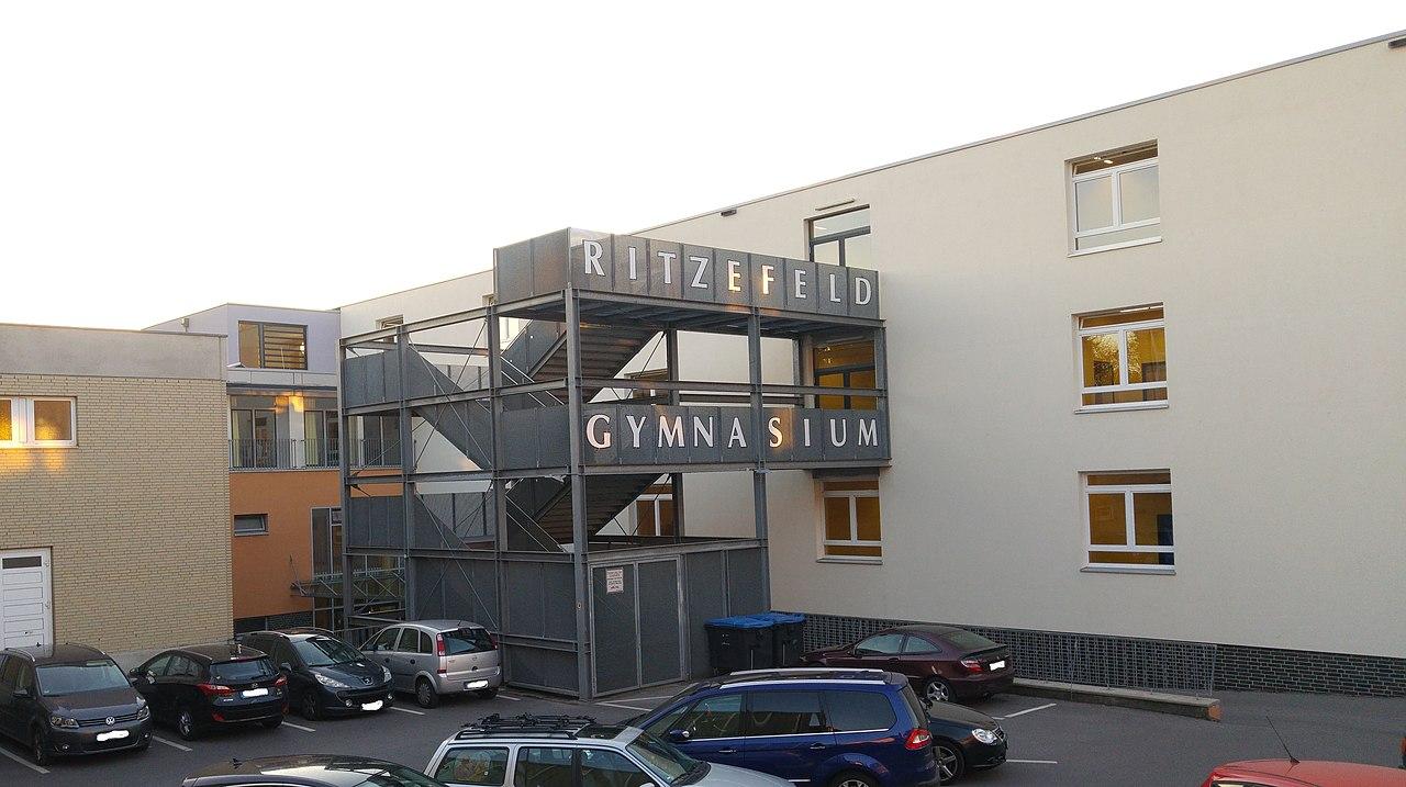 Image result for Weitere Formen von Gymnasien