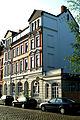 Alte Herrenhäuser Straße 24 Hannover Ristorante Castello im Restaurant Herzog Ferdinand Seite.jpg