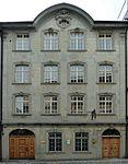 House to Reburg