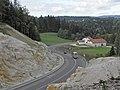 Aménagement de la N5 près de Saint Laurent-en-Grandvaux - panoramio (2).jpg