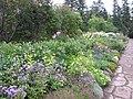 Aménagement paysager, dans les Jardins de Métis, Grand-Métis, Qc - panoramio (14).jpg