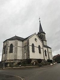 Amange (Jura, France) - janvier 2018 - 1.JPG