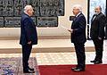 Ambassador Friedman's Presentation of Credentials May 16, 2017. (34701273905).jpg