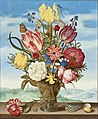 Ambrosius Bosschaert - Bouquet of Flowers on a Ledge - Google Art Project.jpg