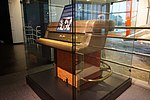 American Airlines C.R. Smith Museum May 2019 21 (Wurlitzer electronic piano).jpg