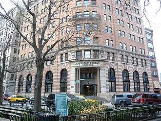 Tribeca - American Thread Building