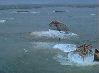 <i>Amoco Cadiz</i> oil spill