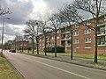 Amsterdam-Noord - Banne Buikslootlaan.JPG