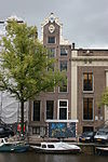 amsterdam - keizersgracht 606