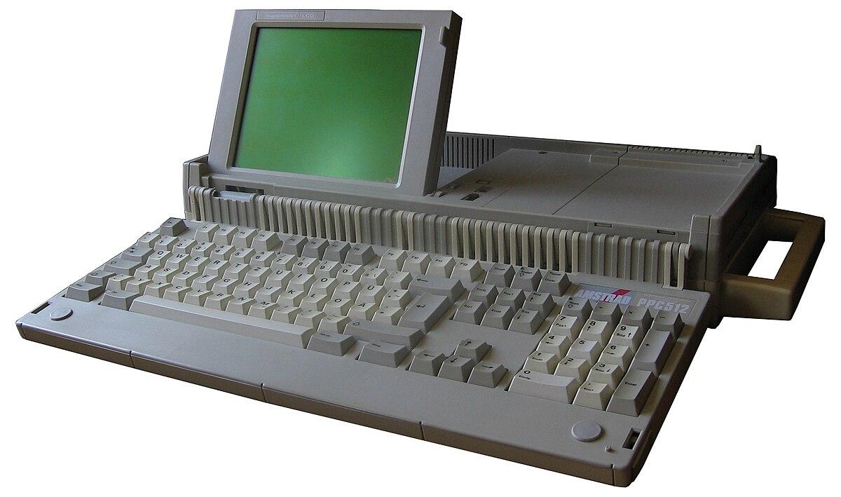 Amstrad PPC512 open.jpg