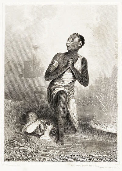 An Appeal in Favor of that Class of Americans Called Africans: frontispiece