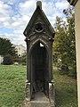Ancien cimetière de Courbevoie (Hauts-de-Seine, France) - 12.JPG
