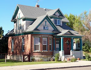 National Register of Historic Places listings in Washington County, Idaho