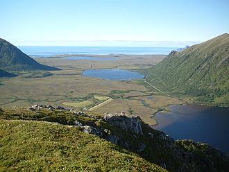 Andøya - Image: Andoya 2