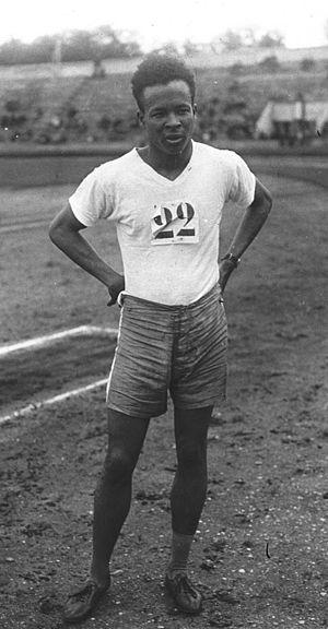 André Théard - André Théard in 1926