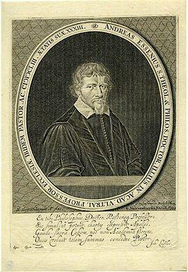 Andreas Essenius
