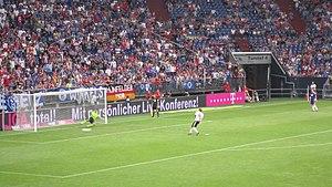 Andreas Ottl - Andreas Ottl LIGA Total! Cup 2010