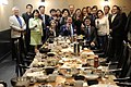 Andrew Scheer with the Toronto Korean Community - 2018 (39018167460).jpg