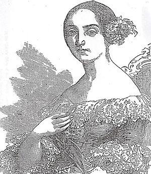 Jereboam O. Beauchamp - Courting Anna Cooke, Beauchamp promised to kill Solomon Sharp for having dishonored her