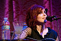 Anna Nalick at Saint Rocke, 25 January 2011 (5392124322).jpg