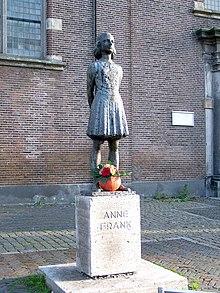Ana Frank Wikipedia La Enciclopedia Libre