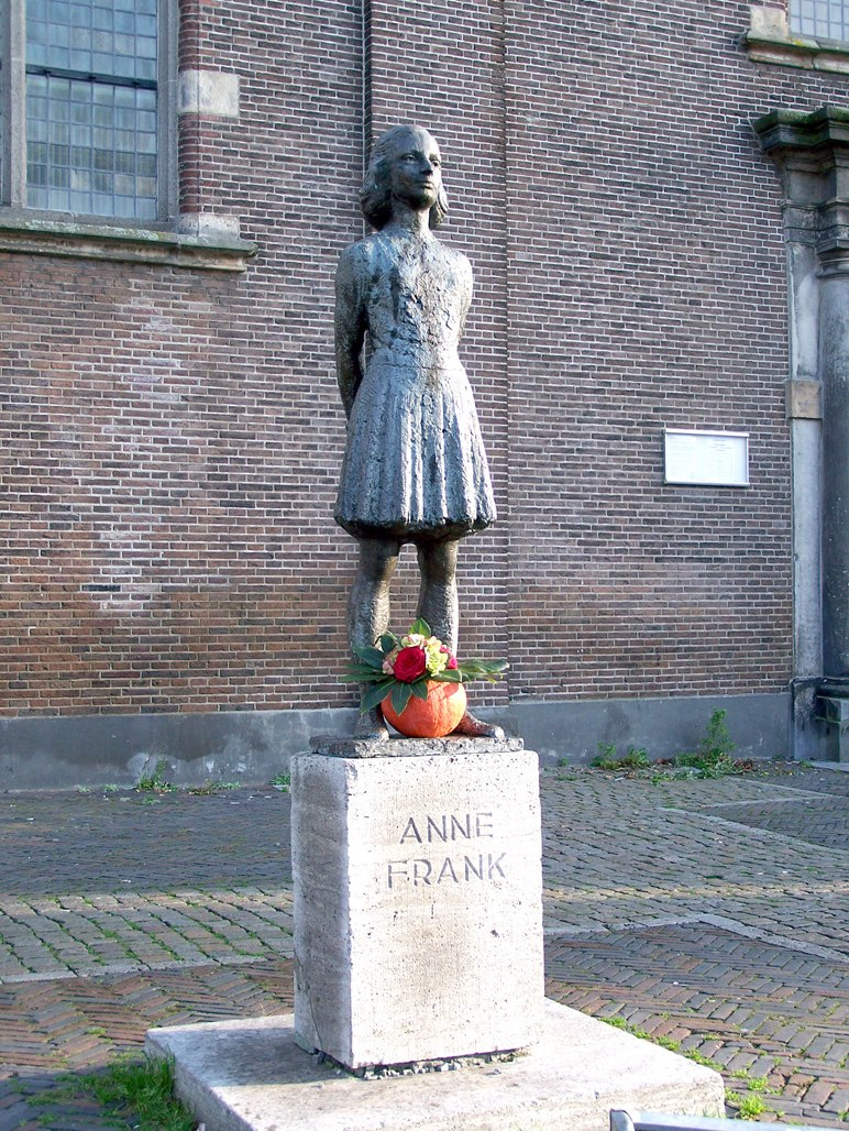 AnneFrank dHont