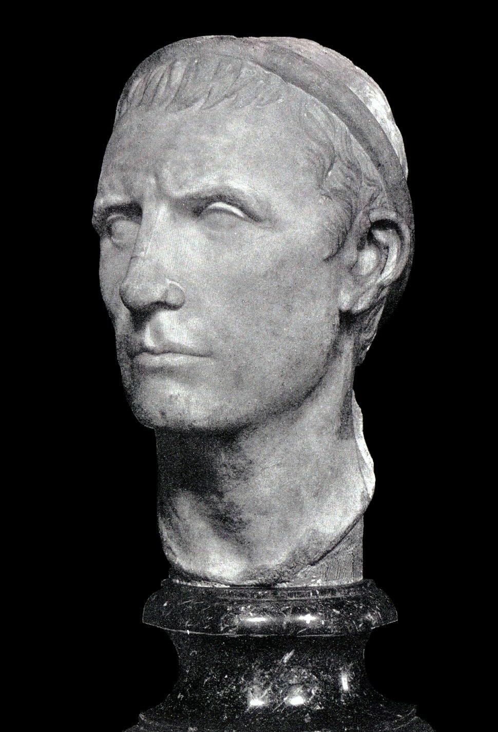 Ұлы Антиох ІІІ мүсіні Луврда