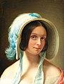 Anton Einsle - Countess Festetics, neé Countess Roczinska.jpg