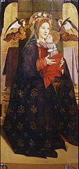 Madonna Uffizi