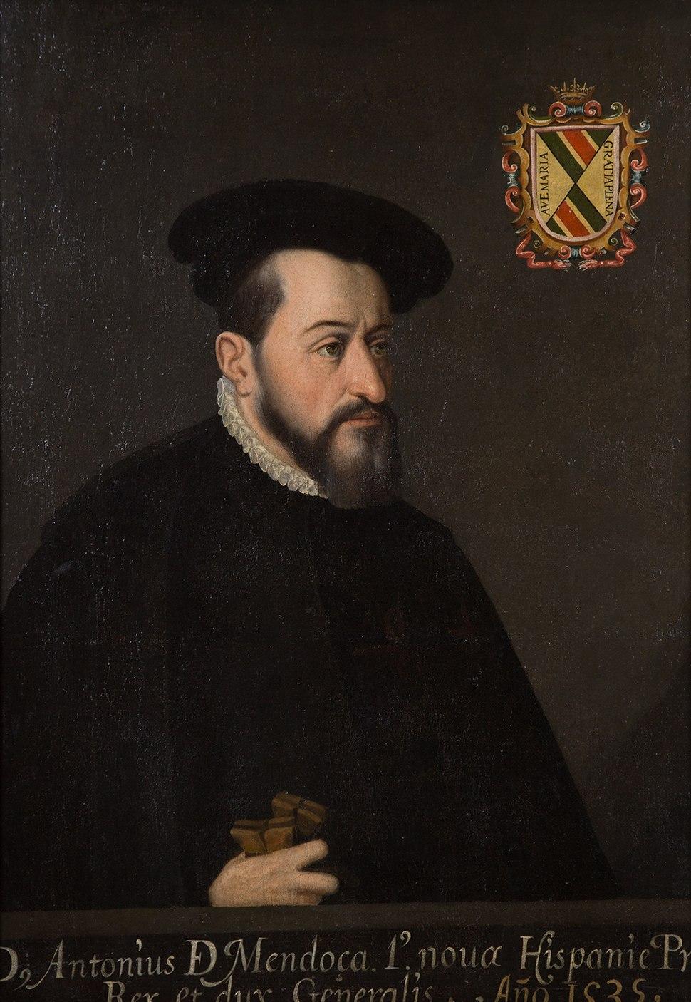 AntonioMendoza