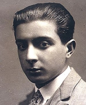 Antonio Berni - Berni in the 1920s