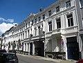 Antwerpen Ballaarstraat onpare zijde - 246287 - onroerenderfgoed.jpg