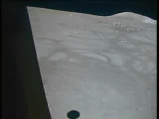 Fichier:Apollo 15 liftoff from inside LM.ogv