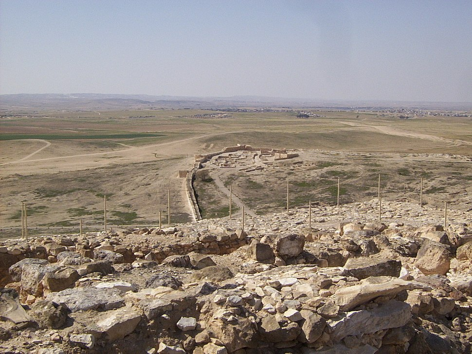 Arad et Sodome 011