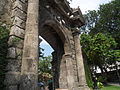 Arch of Paco Cemetery.JPG