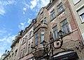 Architectural Detail - Ruse - Bulgaria - 02 (29150215668).jpg