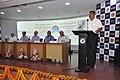 Arijit Dutta Choudhury Addresses - CRTL Silver Jubilee Celebration - NCSM - Kolkata 2018-03-13 8436.JPG