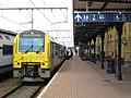 Arlon station SNCB Class 41.JPG