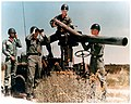 Army staff sergeant and 3 troops employing a TOW missile at WSMR.jpg