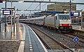 Arnhem NS 186 237 met de City Night Line 418 naar Amsterdam Centraal (25198410365).jpg