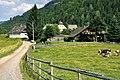 Arnoldstein Krainberg Ortschaft 20072012 917.jpg